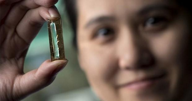 نانو باتری با 400 سال طول عمر