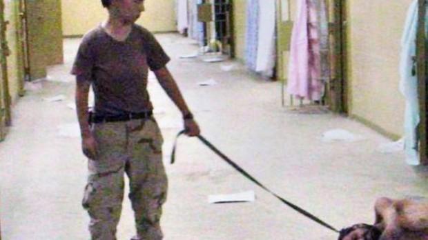 زندان ابو غریب