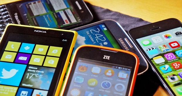 سامانه استعلام سریال گوشی های وارداتی
