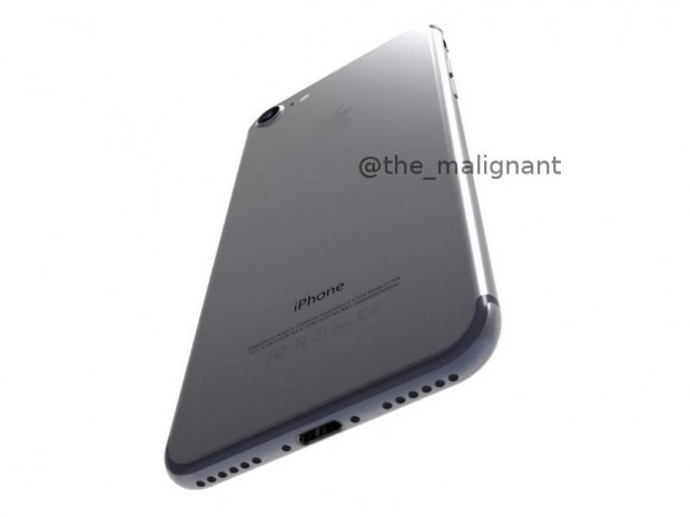تصویر رسمی آیفون ۷ پیش از شروع کنفرانس اپل لو رفت!