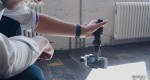 DJI از Osmo Mobile رونمایی کرد؛ تمام ظرفیت دوربین گوشی خود را بیرون بکشید!