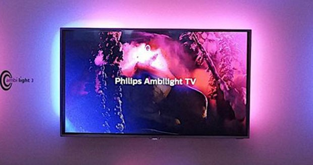 تلویزیون فیلیپس 901F