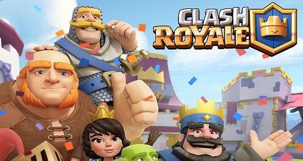 گیمشات: جزئیات و تحلیل آپدیت جدید بازی Clash Royale