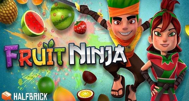 فیلم فروت نینجا ساخته خواهد شد ؛ جنگ با میوهها در دنیای واقعی