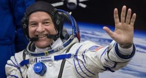 با تجربه ترین فضانورد ناسا