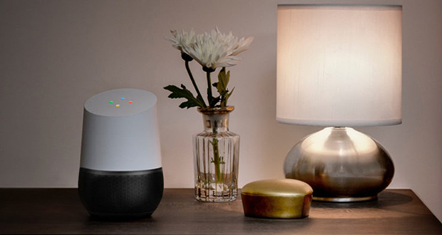 تاریخ عرضه دستیار صوتی گوگل Home مشخص شد