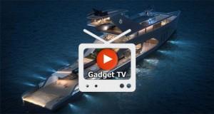 لوکس ترین قایق تفریحی دنیا