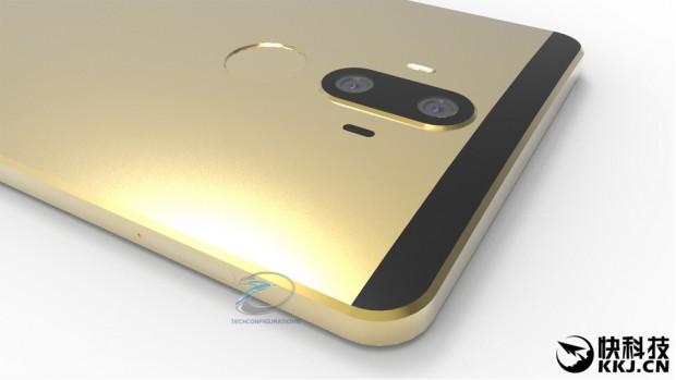 گوشی هواوی میت 9 (Huawei Mate 9)