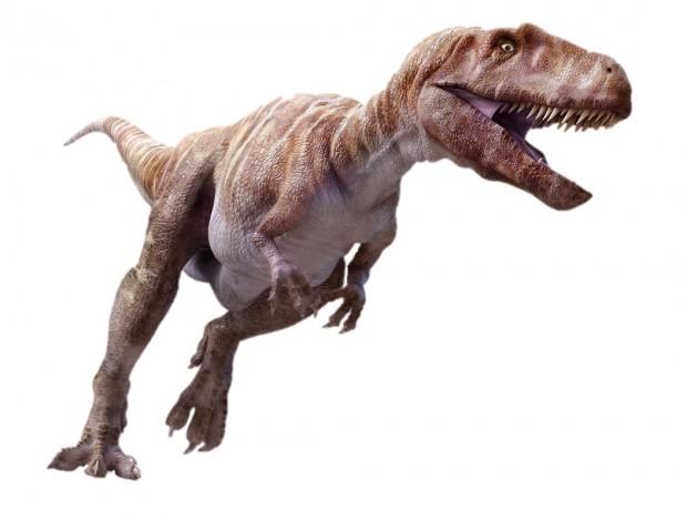 دایناسور مگالوسور
