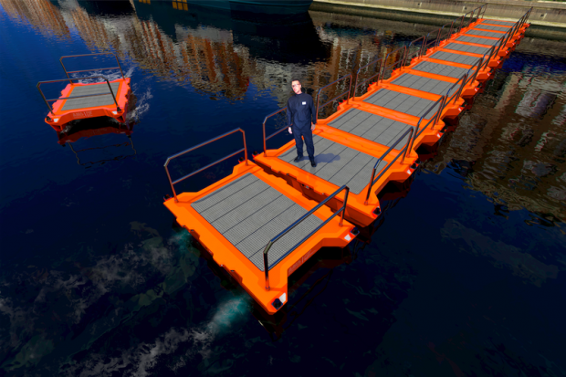 قایق های خودران