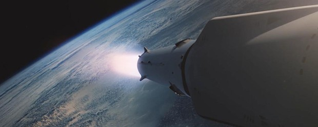 سیستم حمل و نقل بین سیاره ای توسط ایلان ماسک رونمایی شد