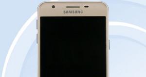 گوشی SM-G5510