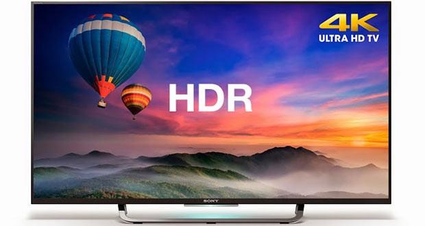 تلویزیون HDR
