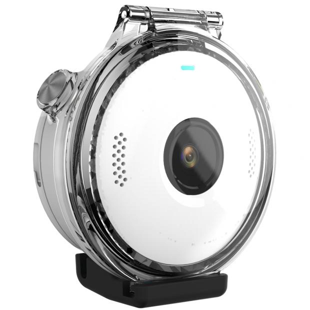 رونمایی از دوربین اکشن VerveCam+ با قیمت ۲۰۰ دلار