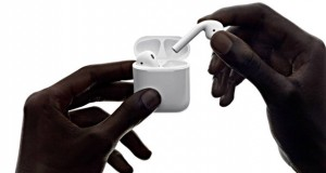 امکان خرید هندزفری های ایرپاد اپل به صورت تکی نیز وجود دارد