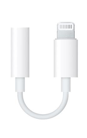 حذف جک هدفون از آیفون جدید اپل