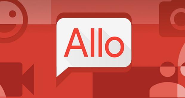 اپلیکیشن Allo