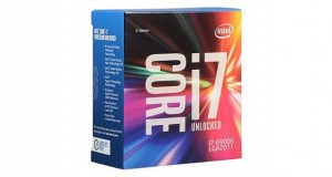 پردازنده Intel Core i7 6900K