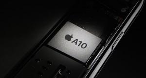 تراشه اپل A10