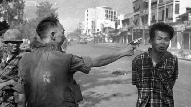 تکان دهنده ترین عکس های تاریخ
