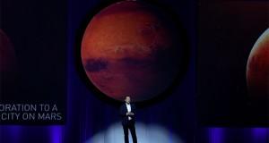 هزینه سفر به مریخ چقدر است؟ ایلان ماسک پاسخ میدهد