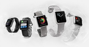 ساعت هوشمند اپل واچ 2