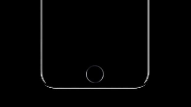 کلید هوم آیفون 7 اپل