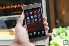 گوشی سونی اکسپریا ایکس زد - Sony Xperia XZ