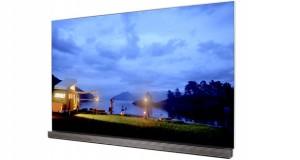جدیدترین تلویزیون های OLED ال جی
