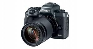 نگاهی دقیق به دوربین EOS M5 کانن