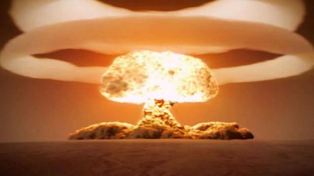 بمب تزار «Tsar» قویترین بمب اتمی آزمایش شده تاکنون است.