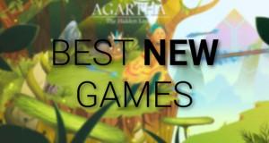 بهترین بازی های جدید اندروید و آیفون (هفته آخر شهریور 95)
