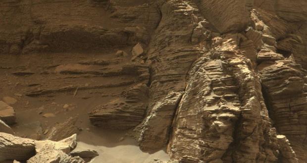 تصاویر جدید سیاره مریخ