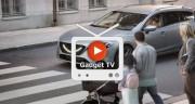 ساخت اتومبیل خودران با قابلیت تعامل با عابر پیاده