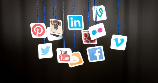 شبکههای اجتماعی داخلی