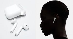 هدفونهای ایرپاد اپل