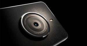 با گوشی کداک اکترا آشنا شوید؛ تجربه متفاوتی از عکاسی (3)