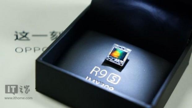 تاریخ معرفی اوپو R9S مشخص شد؛ تجهیز گوشی به سنسور جدید IMX398 سونی (2)