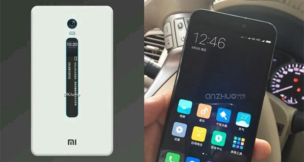 تصاویر شیائومی می 5 سی به همراه یک گوشی مرموز دیگر منتشر شد (4)