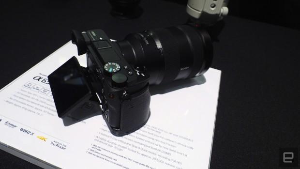 دوربین سونی a6500 معرفی شد (10)