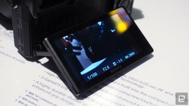دوربین سونی a6500 معرفی شد (19)