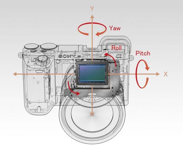 دوربین سونی a6500 معرفی شد (21)