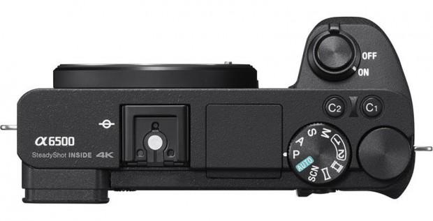 دوربین سونی a6500 معرفی شد (23)