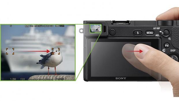 دوربین سونی a6500 معرفی شد (3)