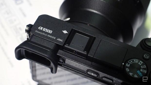 دوربین سونی a6500 معرفی شد (8)