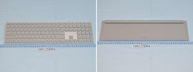 موس و کیبورد سری سرفیس مایکروسافت در راه هستند (1)