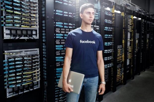 تصاویری از مرکز داده فیس بوک در سوئد منتشر شد ؛ عظیم و فوق پیشرفته