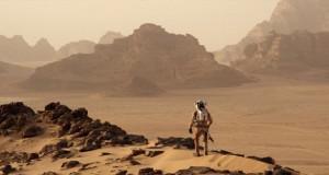 خطرات سفر به مریخ