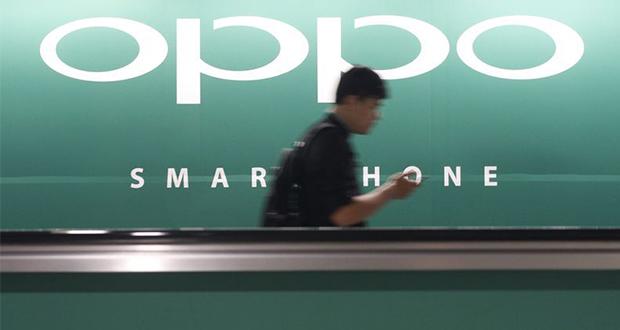 بزرگترین عرضه کننده گوشی همراه در چین
