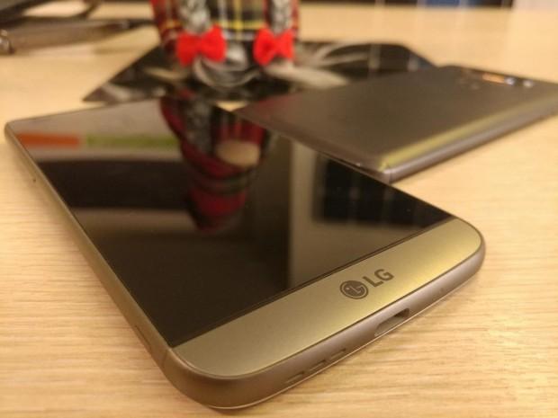 نمونه تصاویر دوربین های گوشی ال جی وی 20